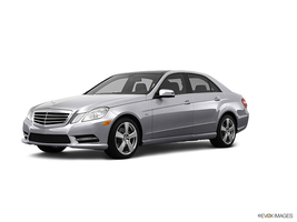 2012 Mercedes-Benz E-Class E350 Luxury in El Dorado Hills, California