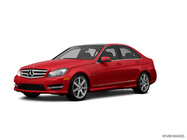 2012 Mercedes-Benz C-Class C300 Sport in El Dorado Hills, California