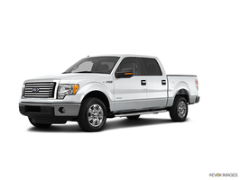 2012 Ford F-150 FX4 in Pampa, Texas
