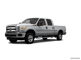 2012 Ford Super Duty F-250 SRW XLT in Pampa, Texas