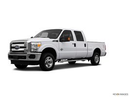 2012 Ford Super Duty F-250 SRW XL in Pampa, Texas