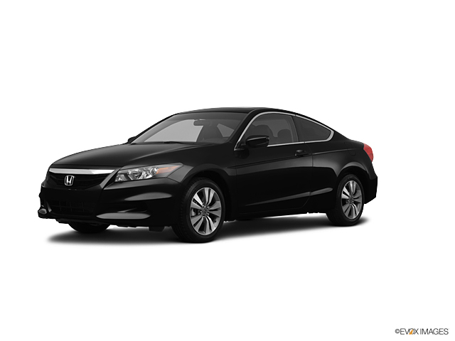 2012 Honda Accord Cpe 2.4 EX-L in Newton, New Jersey
