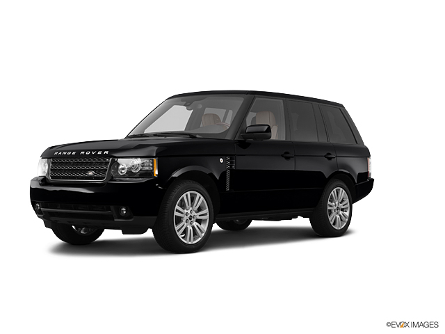2012 Land Rover Range Rover SC in Frisco, Texas