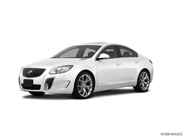 2012 Buick Regal GS in Waurika, Oklahoma