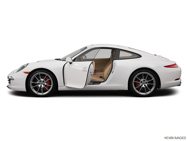 2012  911 Carrera S PDK Coupe in ,