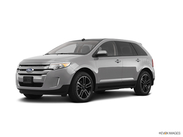 2013 Ford Edge Limited in Pampa, Texas