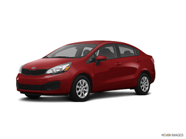 2013 Kia Rio LX in Wichita Falls, TX