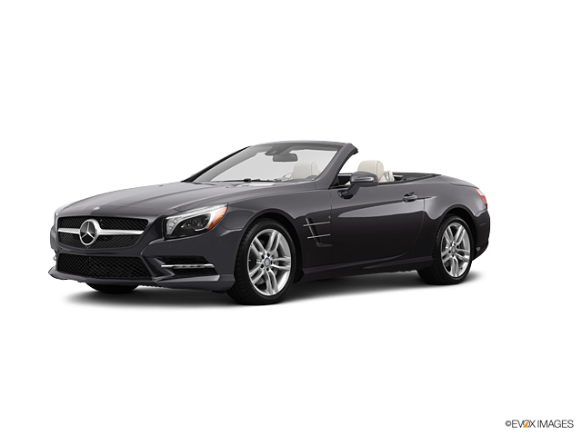 2013 Mercedes-Benz SL-Class SL550 in Dallas, TX