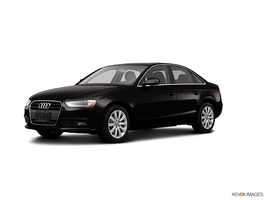 2013 Audi A4 Premium Plus in Cicero, New York