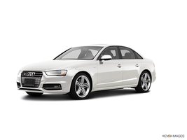 2013 Audi S4 Premium Plus in North Miami Beach, Florida