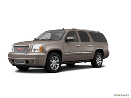 2013 GMC Yukon XL 1500 Denali in Wichita Falls, TX