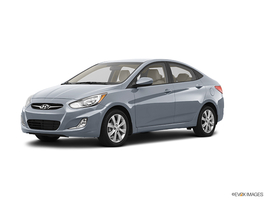2013 Hyundai Accent GLS in Cicero, New York