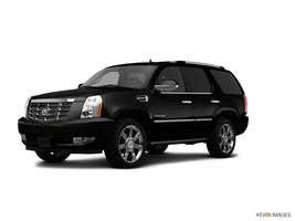 2013 Cadillac Escalade Platinum in Wichita Falls, TX
