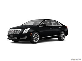 2013 Cadillac XTS  in Charleston, South Carolina