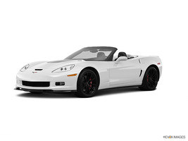 2013 Chevrolet Corvette 427 in Lake Bluff, Illinois
