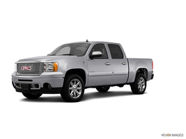 2013 GMC Sierra 1500 Denali in Wichita Falls, TX