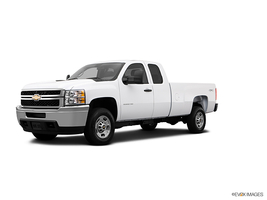 2013 Chevrolet Silverado 2500HD Work Truck in Pasco, Washington