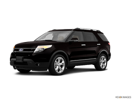 2013 Ford Explorer Limited in Pampa, Texas