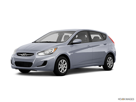 2013 Hyundai Accent GS in Austin, Texas