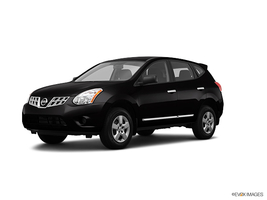2013 Nissan Rogue S in Del City, OK