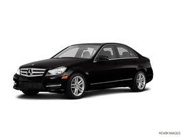 2013 Mercedes-Benz C-Class C250 Sport in Rocklin, California