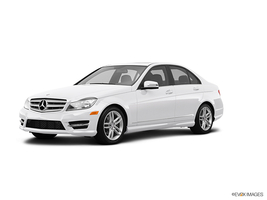 2013 Mercedes-Benz C-Class C300 4MATIC® Sport Sedan in Charleston, South Carolina