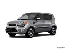 2013 Kia Soul Base in Wichita Falls, TX