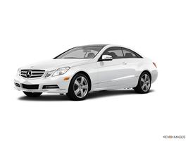 2013 Mercedes-Benz E-Class E350 in El Dorado Hills, California