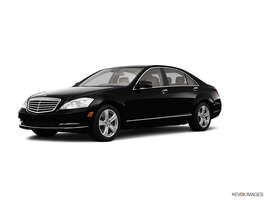 2013 Mercedes-Benz S-Class S550 in Charleston, South Carolina