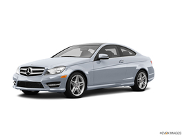 2013 Mercedes-Benz C-Class C350 in El Dorado Hills, California