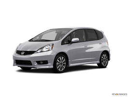 2013 Honda FIT SPORT NAVI  in Newton, New Jersey