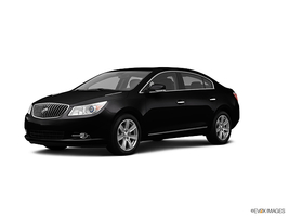 2013 Buick LaCrosse Leather Group in Waurika, Oklahoma