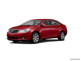 2013 Buick LaCrosse Leather in Charleston, South Carolina