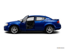 2013 Dodge Avenger R/T in Pampa, Texas