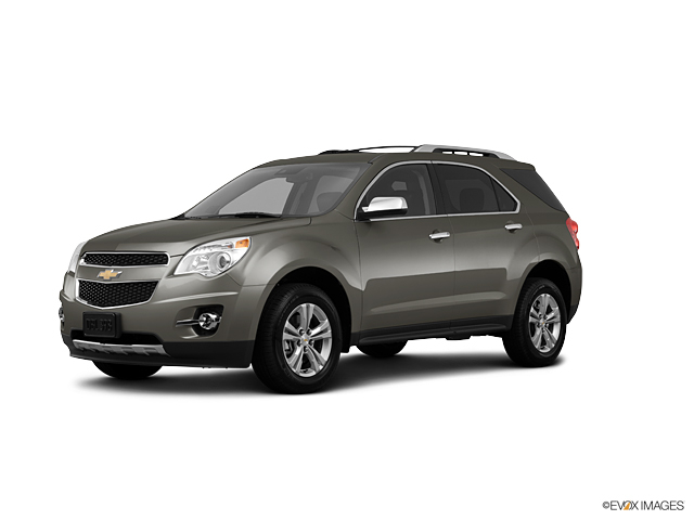 2013 Chevrolet Equinox LTZ in Dallas, Texas
