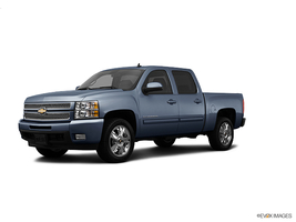 2013 Chevrolet Silverado 1500 LTZ in Pasco, Washington