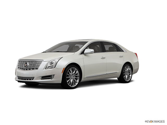 2013 Cadillac XTS Platinum in Charleston, South Carolina
