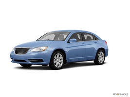 2013 Chrysler 200 4DSD in Cicero, New York