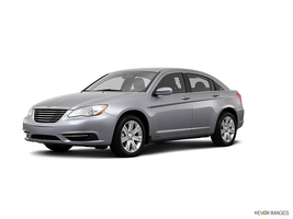 2013 Chrysler 200 4DR SDN TOURING in Cicero, New York