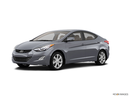 2013 Hyundai Elantra Limited PZEV in Cicero, New York