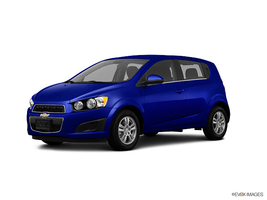 2013 Chevrolet Sonic LT in Pasco, Washington