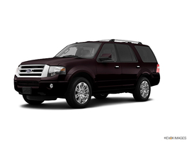 2013 Ford Expedition Limited in Blountstown, Florida
