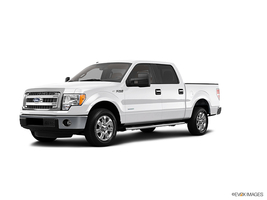 2013 Ford F-150 Limited in Del City, OK