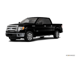 2013 Ford F-150 Limited in Pampa, Texas