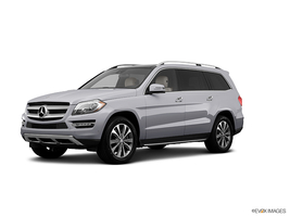 2013 Mercedes-Benz GL-Class GL450 in Charleston, South Carolina