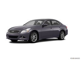 2013 Infiniti G37 Sedan Journey in Charleston, South Carolina