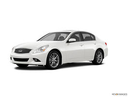 2013 Infiniti G37 Sedan Journey w/ Navigation and Premium Packages in Charleston, South Carolina