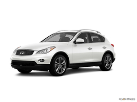 2013 Infiniti EX37 Journey w/ Premium Package in Charleston, South Carolina