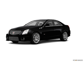 2013 Cadillac CTS-V Sedan  in Charleston, South Carolina