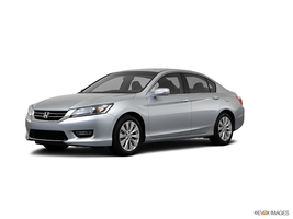 2013 Honda Accord Sdn EX in Newton, New Jersey